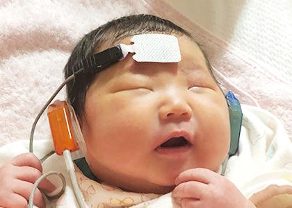 新生児の検査・健診