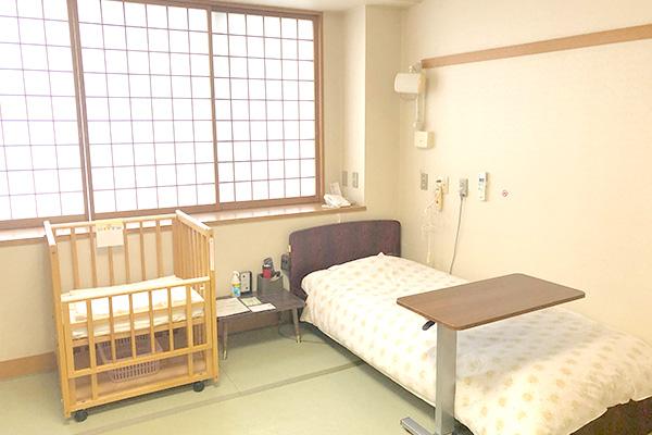 病室(和室)